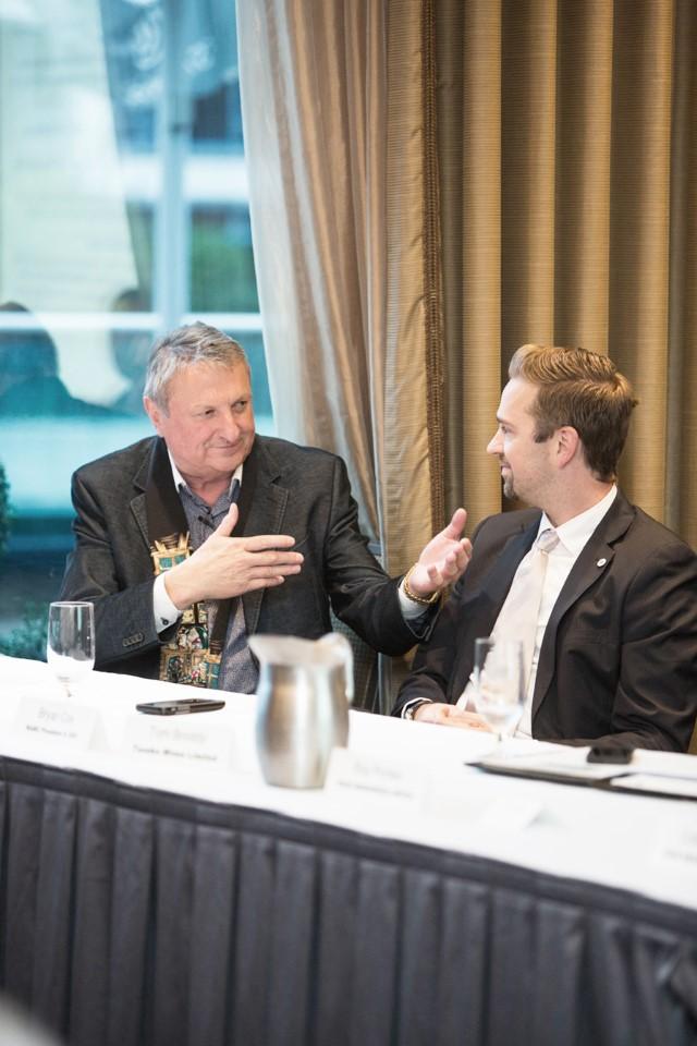MSABC Procurement Forum