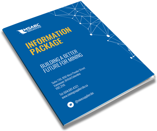 MSABC Information Package