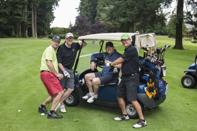 MSABC Bob Hallbauer Memorial Invitational Golf Tournament