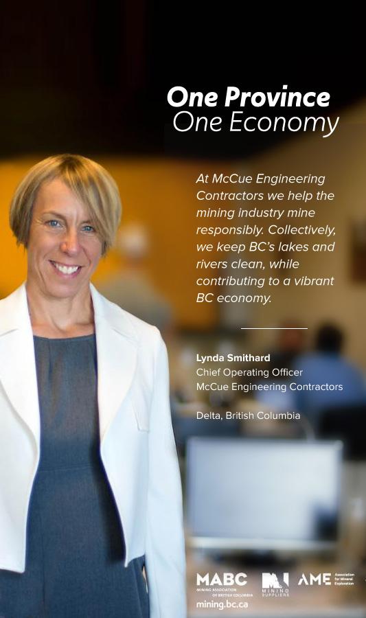 OPOE Ambassador Posters Delta Lynda Smithard McCue Engineering